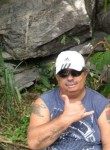 José Augusto, 57, Rio de Janeiro