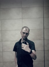 Alex, 29, Рэспубліка Беларусь, Горад Гродна