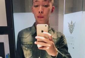 Nguyễn Hiền, 26 - Just Me