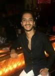 Ahmed, 23  , Al Jizah