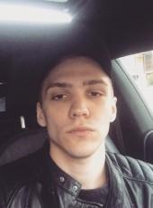 Aleksandr, 24, Russia, Petrovskaya