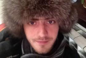 Eristo, 26 - Just Me