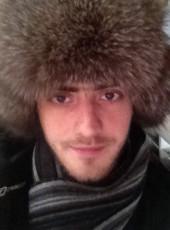 Eristo, 26, Kazakhstan, Atyrau