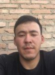 Shon Olzha, 25  , Hunedoara