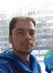 Ray, 31, Vallejo