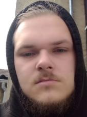 Aaron, 19, Germany, Leipzig