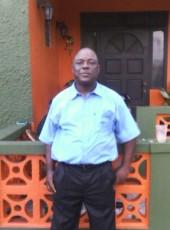 mervin, 60, Barbados, Bridgetown