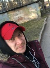 Dmitry, 30, Russia, Saint Petersburg
