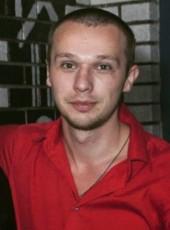 Dmitriy, 30, Russia, Moscow