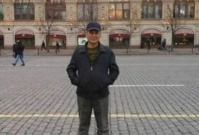 Muratbay, 50 - Just Me