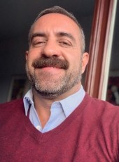 John P, 51, Canada, Montreal