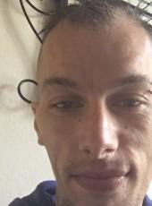 David, 31, France, Caen