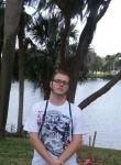 Nolan Holley, 23  , Bayonet Point
