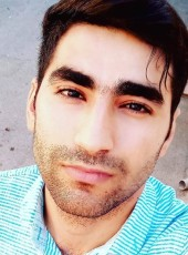 Azer, 18, Azerbaijan, Baku