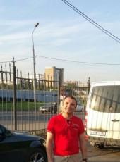 Анискин, 42, Россия, Москва