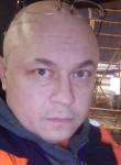 Andrey, 45, Zelenograd