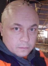 Andrey, 45, Russia, Zelenograd