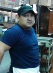 Gilberto, 43  , Veracruz