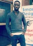 Iyannick, 24  , Kigali