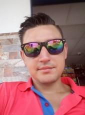 jhonatangalind, 28, Colombia, Bogota