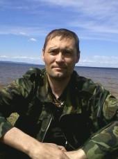 nikolay, 41, Russia, Irkutsk