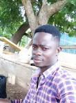 Ameyaw Felix, 26, Accra