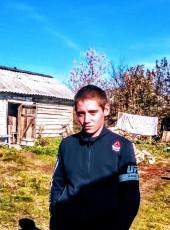 Roman, 21, Russia, Barnaul