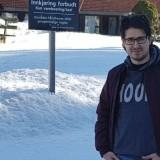 Wisam, 21  , Grimstad
