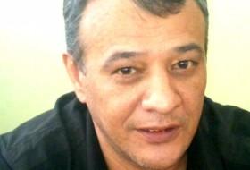 Khamidkhon, 53 - Just Me