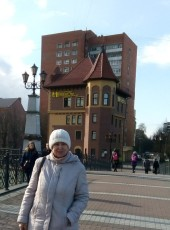 margarita, 56, Russia, Kostroma