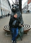olga, 43, Yaroslavl