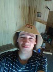 Aleksandr, 23, Russia, Izhevsk