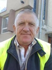 Nikolay, 57, Ukraine, Kiev
