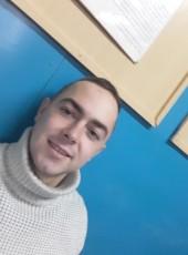 Greshnyy syn, 23, Russia, Krasnoyarsk