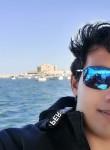 Mohammed, 28  , Ismailia