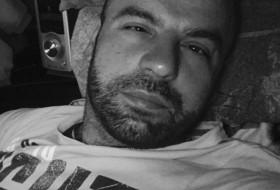 Alehandro, 38 - Just Me