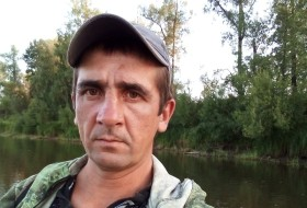 Aleksey , 36 - Just Me
