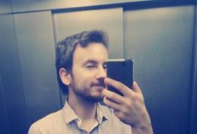 Sasha Velikiy, 32 - Just Me