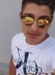 Ricardo, 19  , Reze