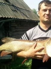 vyacheslav, 43, Russia, Krasnoyarsk