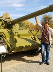 Sergey Butin, 29, Russia, Saint Petersburg