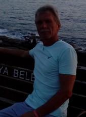 nik, 53, Russia, Ust-Kut
