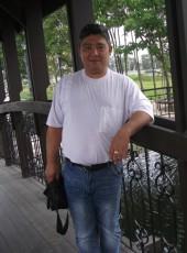 Aleksandr, 47, Russia, Artem