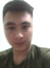 Thắng, 24, Vietnam, Cat Ba