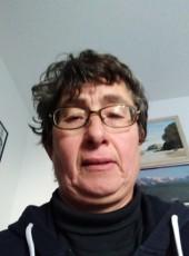 laborde, 53, France, Pau