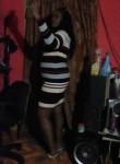 Kalifah, 20  , Laventille
