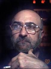 Goga, 60, Georgia, Tbilisi