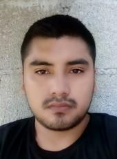 Jose, 28, Guatemala, Guatemala City