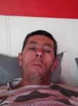 Nicu , 39  , Gurghiu