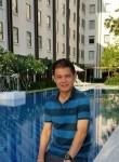 Chong, 48  , Sibu